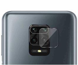 Xiaomi Redmi Note 9 Pro Nano Kamera Lens Koruma Camı