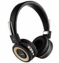 Zore L100 Bluetooth Müzik Oyuncu Kulaklığı  - Gold