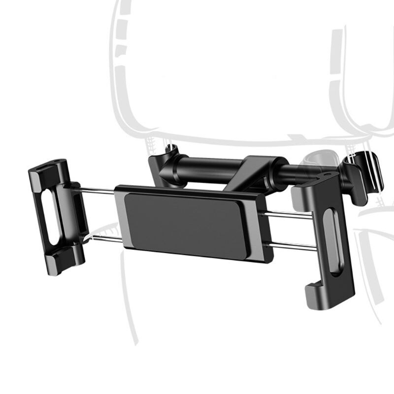 Araç Koltuk Arkası iPad Tablet Telefon Tutucu