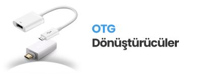 OTG Dönüştürücüler