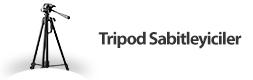 Sabitleyiciler Tripod