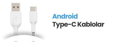 Type-C Kablolar