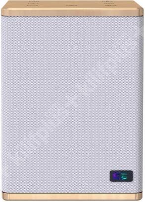 Soaiy SA-L10 Bluetooth Hoparlör 40w 3.5mm - Beyaz