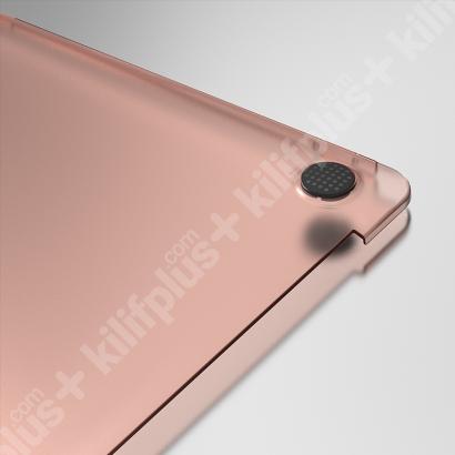Wiwu Apple MacBook 16 inç Touch Bar Kılıf Macbook iShield Serisi Koruyucu Kapak - Siyah