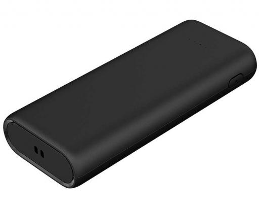 Wiwu Firefly 10000 mAh Micro Powerbank - Siyah