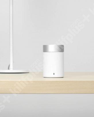 Xiaomi Mi Pocket Speaker 2 Mini Bluetooth Hoparlör - Beyaz