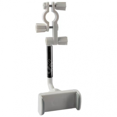 Zore Dikiz Aynası Araç Telefon Tutucu LG01 - Siyah